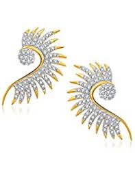 ear cuff online fashion jewellery earings ear cuff at rs 110 lowest price online