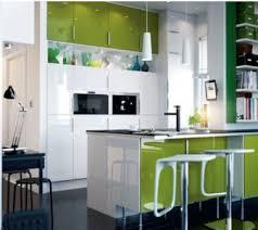 amenagement cuisine petit espace cuisine ikea aménagée dans petit espace