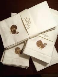 thanksgiving dinner napkins thanksgiving cloth napkins monogrammed napkin rings best napkin