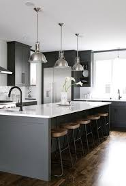classic and trendy 45 gray and white kitchen ideas classic white and grey modern kitchen modern white and grey
