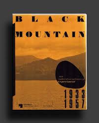 jeff janssen books black mountain an interdisciplinary experiment 1933 1957 world