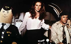 Airplane Movie Meme - the 25 funniest quotes from airplane telegraph