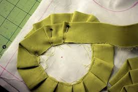 How To Make Sofa Pillow Covers How To Make Accent Throw Pillow Covers Rosette Pillow Tutorial