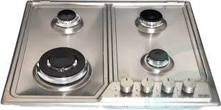 900mm Gas Cooktop Delonghi Degh60st 60cm Natural Gas Cooktop Appliances Online