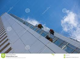 Window Cleaning Window Cleaning Crane Stock Photos Images U0026 Pictures 99 Images