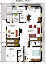 30 X 60 House Plans North Facing Home Deco Plans 32 X 30 House Plans