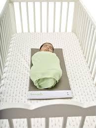 Vibrating Mattress Pad For Crib Large Tranquilo Mat