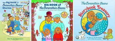 Berenstien Bears Save On Berenstain Bears Hardcover Books 7 Book Set Only 7 65