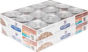 hill u0027s prescription diet k d kidney care vegetable u0026 tuna stew