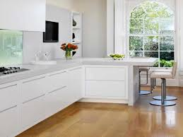 L Shaped Kitchen Design And Decor Best Small L Shaped Kitchen Design Ideas L Shaped