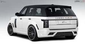 customized range rover interior lumma design offers customized work for the 2013 range rover