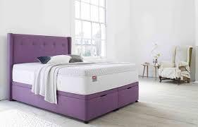 chambre a air pocket cross slumberland grace ottoman beds rangers furnishing stores