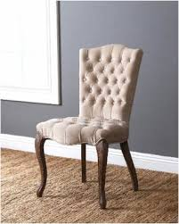 White Tufted Dining Chairs Spectacular Deal On Abbyson French Vintage Velvet Tufted Dining