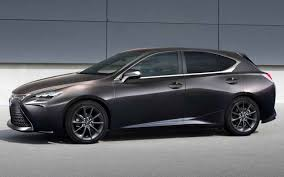 lexus ct200h models 2018 lexus ct 200h rendered as a new generation new concept cars