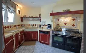 carrelage mural cuisine provencale faience cuisine finest faience cuisine ikea faktum