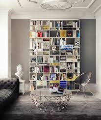 pretty bookshelves living room modern bookcase ideas sling bookcase bookcase plans