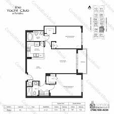 yacht club at portofino unit 2503 condo for rent in south beach