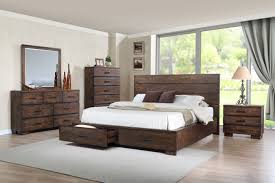 cranston platform storage bedroom set