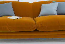 sofa orange sofa delight orange italian soda u201a modern orange