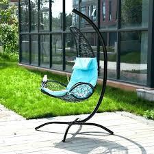 siege suspendu jardin fauteuil suspendu jardin chaise longue fauteuil suspendu bleu