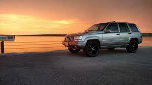 jeep cherokee orange parker freeman u0027s 1998 jeep grand cherokee