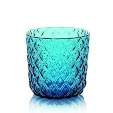 bicchieri ivv miglior prezzo net set 6 bicchiere acqua azzurro cl 30 ivv enriquez