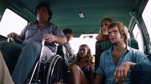 Hit The Floor German - the texas chainsaw massacre 1974 ultra hd blu ray german