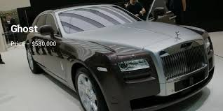 Rolls Royce Phantom Interior Features 10 Most Expensive Rolls Royces Ever Sold Successstory