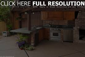 outdoor outdoor kitchen designs with pool backyards awesome