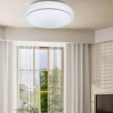 Led Bedroom White Round Ceiling - round surface mounted led bedroom lights online round surface