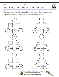 best 25 maths puzzles ideas on pinterest the facts