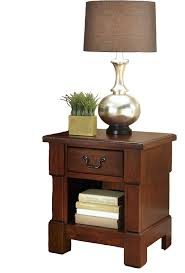 amazon com home styles the aspen collection night stand kitchen