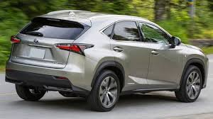 lexus nx 2016 2016 lexus rx 350 f sport static driving shots all motorbikes