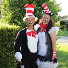 Cat Hat Halloween Costume 100 Halloween Couples Costumes Boo Brit