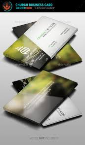 Lawncare Business Cards Church Business Card Template Card Templates Business Cards And