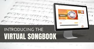 introducing the song book cjm