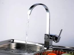 practicality touchless kitchen faucet