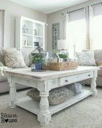 Modern White Coffee Table 37 Coffee Table Decorating Ideas To Get Your Living Room In Shape
