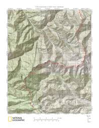 Gmap4 Wildfire Map by Horse Camp Information