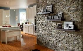 accent wall fireplace bookcase stovers