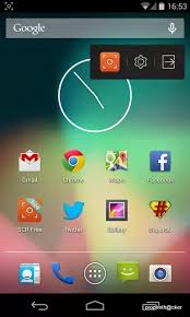 record screen android record android screen on android with scr screen recorder