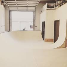 indoor mini ramp bowl corner oc ramps