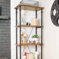 Locker Bookshelf Ikea Hack How To Turn A Bookcase Into Lockers Little House Of