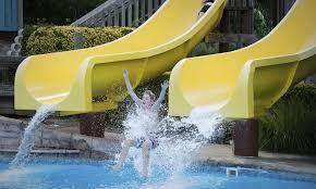 North Carolina wild swimming images Slide splash swim at water parks across north carolina jpg