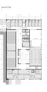 Jaux La Brasserie Au Bureau Dans Les Locaux Cathrin Trebeljahr Architecte Haute Ecole Fribourg