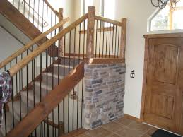 Banister Height Stair Railing Height U2014 John Robinson House Decor Beautiful Stair