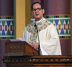 bishop solis homily at the mass of installation intermountain