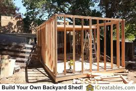 12 X 20 Barn Shed Plans Pictures Of Gambrel Sheds Photos Of Gambrel Sheds