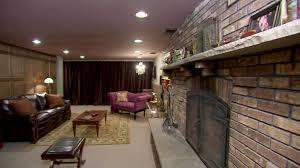 basement remodeling tips diy