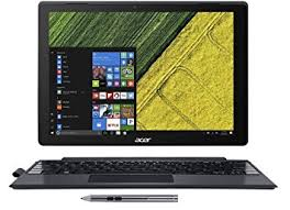 2 in 1 laptops black friday amazon com acer sw512 52 55yd switch 5 12 0